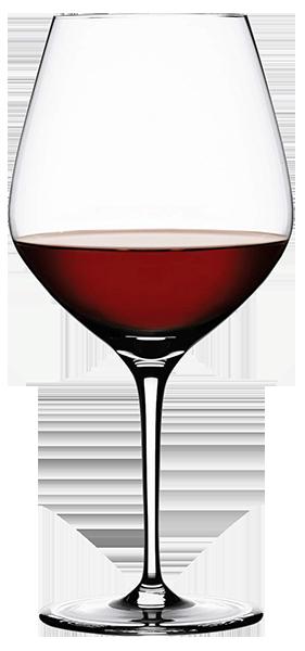 ``Fu tramutata l'acqua in vino, non il contrario!``